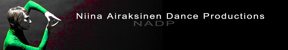 Niina Airaksinen Dance Productions
